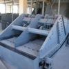 Sizing-medium Drainage Sieve For Making Sugar Industry