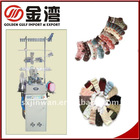 6F High speed plain sock knitting machine