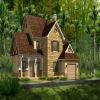 Anti-seismic Light Steel Frame House
