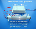 KHT-5gA1 Ceramic Tube Ozone Generator for Air and Water Treatment