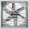 Exhaust Fan (Centrifugal Shutter Style)