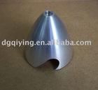 customized CNC model parts
