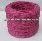 Pink Paper Cord