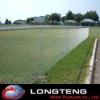 "1/4"" PVC/Galvainzed chain link fence mesh"