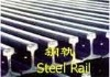 steel heavy rails