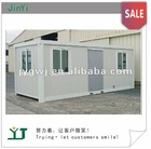 20ft CE certification container house