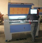 Co2 Laser Type CNC Wood Laser Cutter
