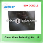 Digital FTA DVB set top Box dongle IBox for sounth america