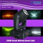 12CH 200W beam moving head