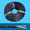 YGC Muti-Core Silicone Rubber Heat-resistant Cable