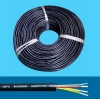 YGC Muti-Core Silicone Rubber Heat-resistant Cable