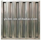 stainless steel filtros campana inox