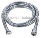 Stainless steel untwisted hose