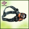 1W CREE LED headlamp