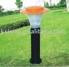 umbrella type of lamp