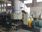 PP bag pelletizing line