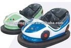indoor playground battery bumper car for