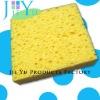 facial puff cleaning sponge cellulose sponge