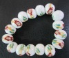 wholesale handmade ceramic beads bracelet