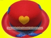 carnival cap/child holiday hat
