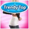 Trendy Top Tee (TVP5286)