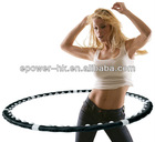 Acu Hoop Pro. Weighted Magnetic Hoop for weight loss