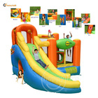 Play Center-9106N 10 in 1 Play Center