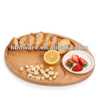 New design breakfast serving tray