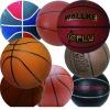 rubber basketball (EN71 Approved)