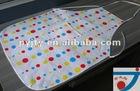 Factory Manufacture PEVA disposable Apron