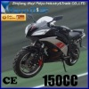 Sell electirc start 150cc pocket bike with CE