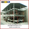 vertical-horizontal automated parking system/ parking garage/ car parking system PSH2~3 QDSH-P23 2000kgs