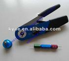 DMC Miniature Adjustable Aviation Crimp tools