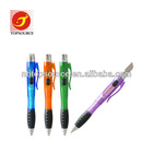 TC-408 Plastic Ball Pen with Knife for promotion