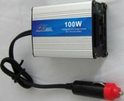 100W modified sine wave inverter with DC 12/24V to AC 110V-220V ,Model SKPI-100