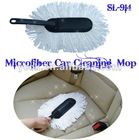 Car dust brush cleaning dust brush Car wheel cleaning brush