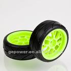 6109-1/10 On-road car rc drift tire 1 10