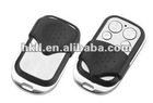 Metal wireless Remote Controller for wireless alarm system