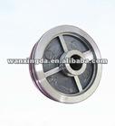 aluminum die casting valve