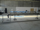 12 Meters Chain Conveyor Machine