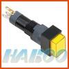 HBE8 series illuminated mini PUSHBUTTON SWITCHES small (push button switches)