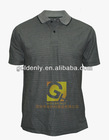 2012 polyester polo shirts for men