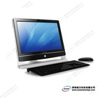 22 inch touch screen PC with webcam