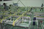 Solar energy laminating equipment--automatic production line
