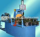 auto wire coiling machine