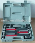 7pcs auto tool kits 833B
