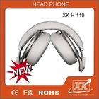 High performance headphones