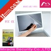 For notebook screen protector,screen protective film,Life time warranty!