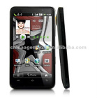 CyberStar - 3G Android 2.3 Smartphone with 4.3 Inch Capacitive Touchscreen (Dual SIM, WiFi)