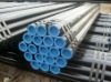 ASTM A53 Gr.B Black Carbon steel Seamless steel pipe SCH40